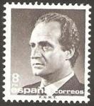Sellos del Mundo : Europa : España :  2797 - Juan Carlos I
