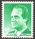 Sellos del Mundo : Europa : España :  2801 - Juan Carlos I