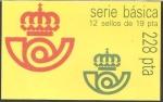 Sellos de Europa - España -  2834C(II) - Juan Carlos I