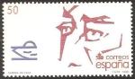 Sellos del Mundo : Europa : España : 2973 - V Centº del descubrimiento de América, Cabeza de Vaca