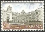 Sellos del Mundo : Europa : España : 2544 - Colegio Mayor de San Bartolome (Bogotá)