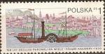 Sellos de Europa - Polonia -