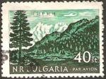 Sellos de Europa - Bulgaria -  monte pirin