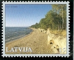 Sellos del Mundo : Europa : Letonia : Reserva Nacional Norte de Vidzeme