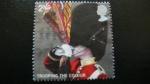 Sellos del Mundo : Europa : Reino_Unido : Guardia Real