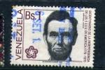 Sellos de America - Venezuela -  Bicentenario