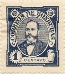 Sellos del Mundo : America : Honduras : CORREOS DE HONDURAS