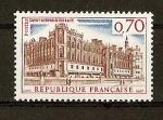 Sellos de Europa - Francia -  St. Germain.