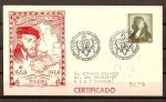 Sellos de Europa - España -  IV Centenario de la Muerte de Carlos I.