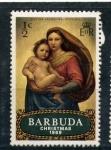 Sellos del Mundo : Europa : Antigua_y_Barbuda : Navidad
