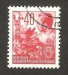Sellos de Europa - Alemania -  130 - Químico