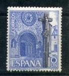 Sellos del Mundo : Europa : España : Betanzos La Coruña
