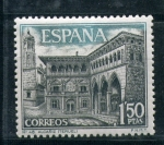 Sellos de Europa - España -  Alcañiz (Teruel)