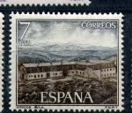 Sellos de Europa - España -  Gredos. Avila