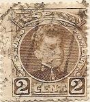 Sellos de Europa - España -  Alfonso XIII. Tipo Cadete
