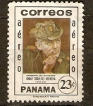 Sellos del Mundo : America : Panamá : OMAR  TORRIJOS  HERRERA