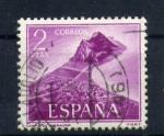 Sellos del Mundo : Europa : España : Campo de Gibraltar