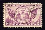 Sellos del Mundo : America : Estados_Unidos : Centenario de Michigan