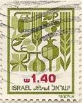 Sellos de Europa - Italia -  ISRAEL